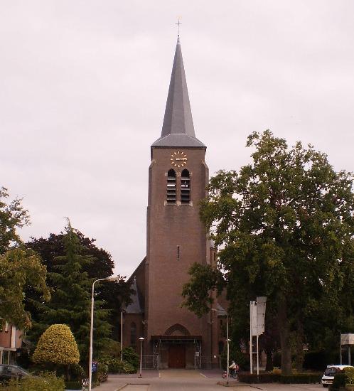 Hoogland Hennie's Zonwering