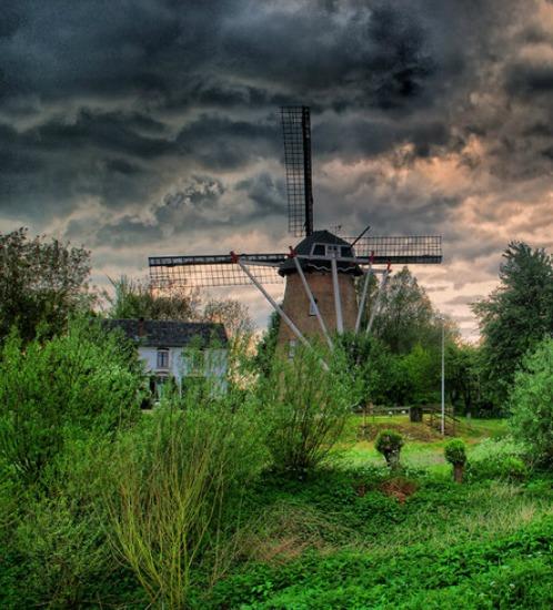 Rijswijk Hennie's Zonwering