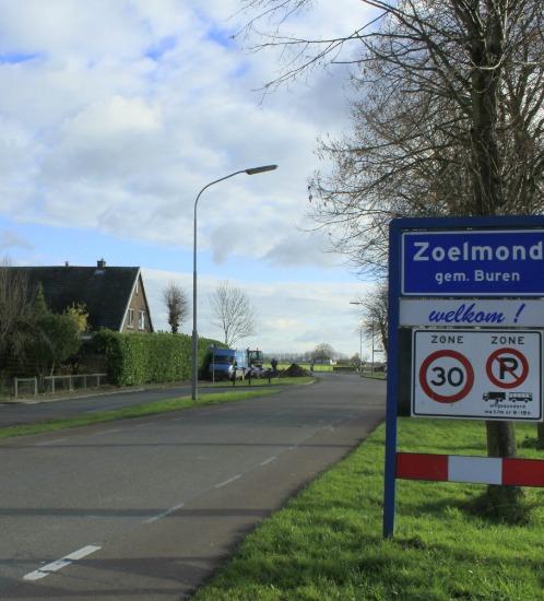 Zoelmond Hennie's Zonwering
