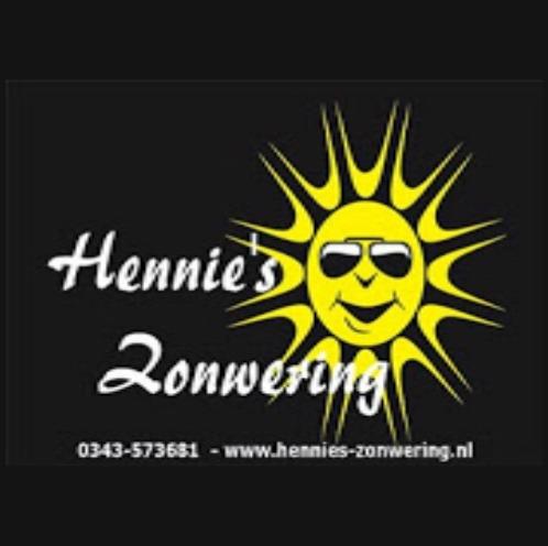 Hennie's Zonwering