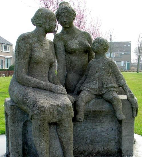 Stolwijk Hennie's Zonwering