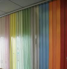 Lamellen in vele verschillende kleuren Hennie's Zonwering
